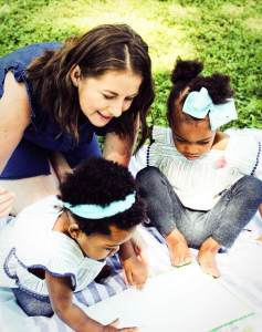 Nannies Can Provide Quality Childcare