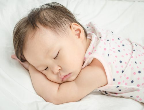 Top Five Nanny Share Sleep Tips