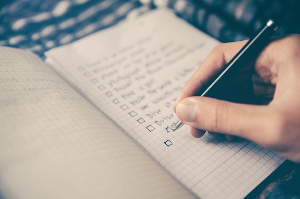 Nanny/Employer Checklist