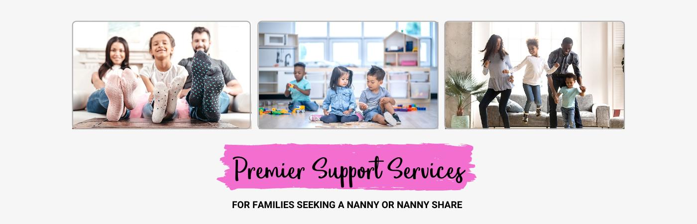 Nanny or Nanny Share